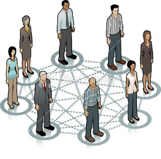 Networking secrets – offline / online