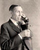 Phone power!