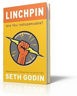What makes you a linchpin?