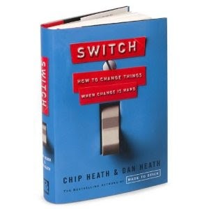 Switch – Chip and Dan Heath