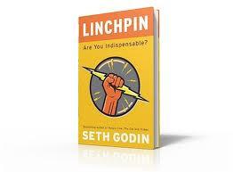 Linchpin – Seth Godin