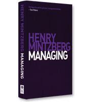 Managing – Henry Mintzberg