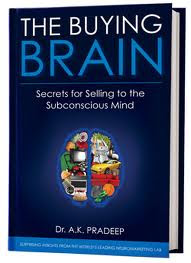 The Buying Brain – A.K. Pradeep