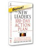 The New Leader's 100 Day Action Plan