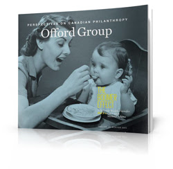 Offord Group Magazine: The Boomer Effect